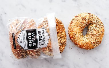 Everything Bagels