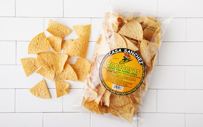 Rancheras Tortilla Chips