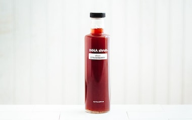 Albion Strawberry Shrub