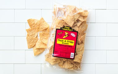 Thick & Crispy Gruesos Tortilla Chips