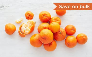 Bulk Organic Tango Mandarins