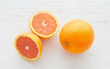 Organic Large Cara Cara Orange Trio