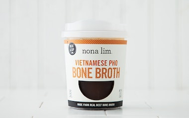Vietnamese Pho Broth Cup