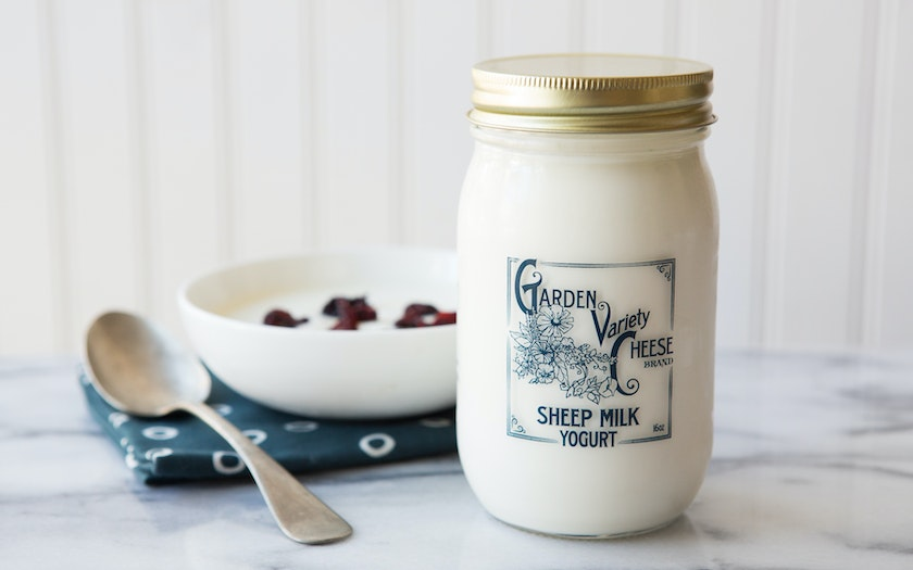 Sheep's Milk Yogurt Pint