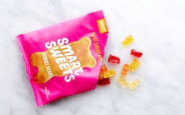 Fruity Gummy Bears - Smart Sweets - SF Bay | Good Eggs