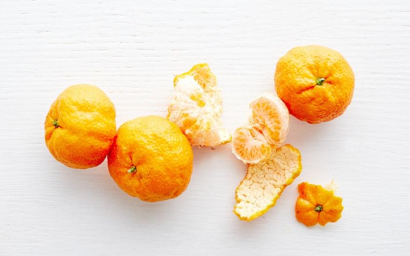 Organic Gold Nugget Mandarins - Blossom Bluff Orchards - SF