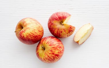 Organic Jonagold Apple Trio