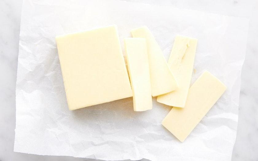 Monterey Jack Cheese - Rumiano Cheese Company - SF Bay