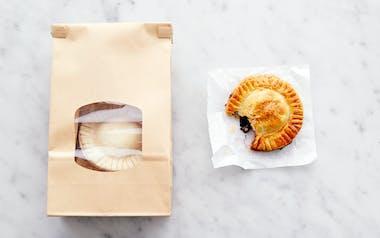 Seasonal Sweet Hand Pies