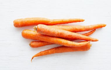 Loose Carrots
