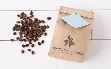 Single Origin ~ Seasonal