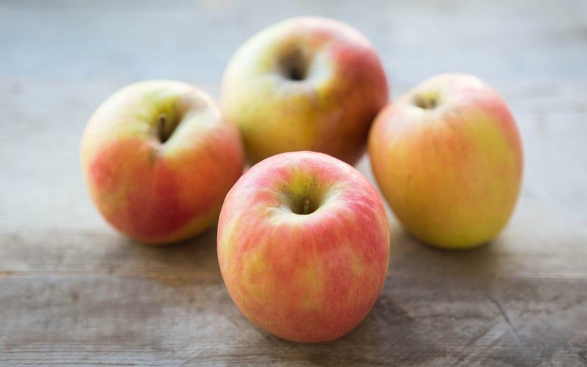 Organic Pink Lady Apples