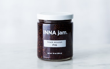 Black Mission Fig Jam