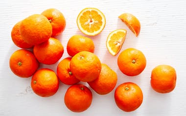 Bulk Organic Seville Sour Oranges