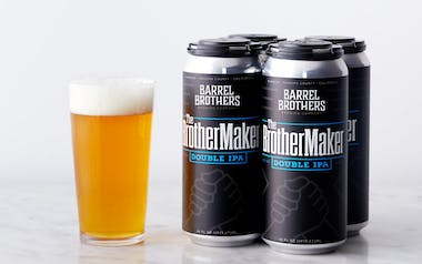 Brother Maker Double IPA