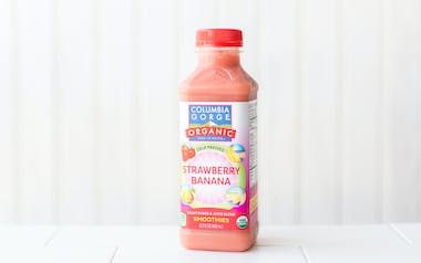 Organic Strawberry Banana