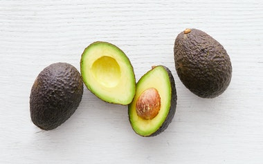 Organic & Fairtrade Hass Avocado Trio (Mexico)