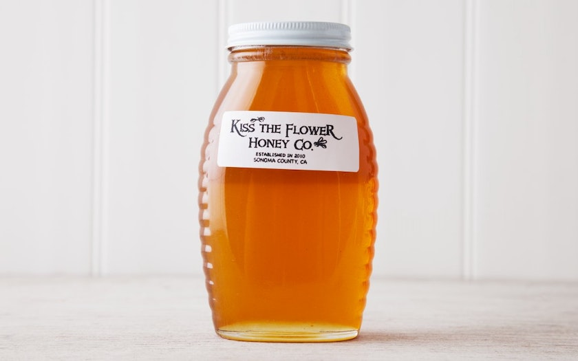 Mount Taylor Wildflower Honey