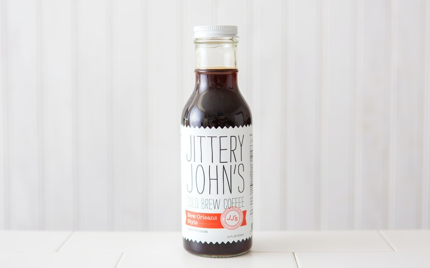 JJ's Cold Brew Coffee - Ready-to-Drink