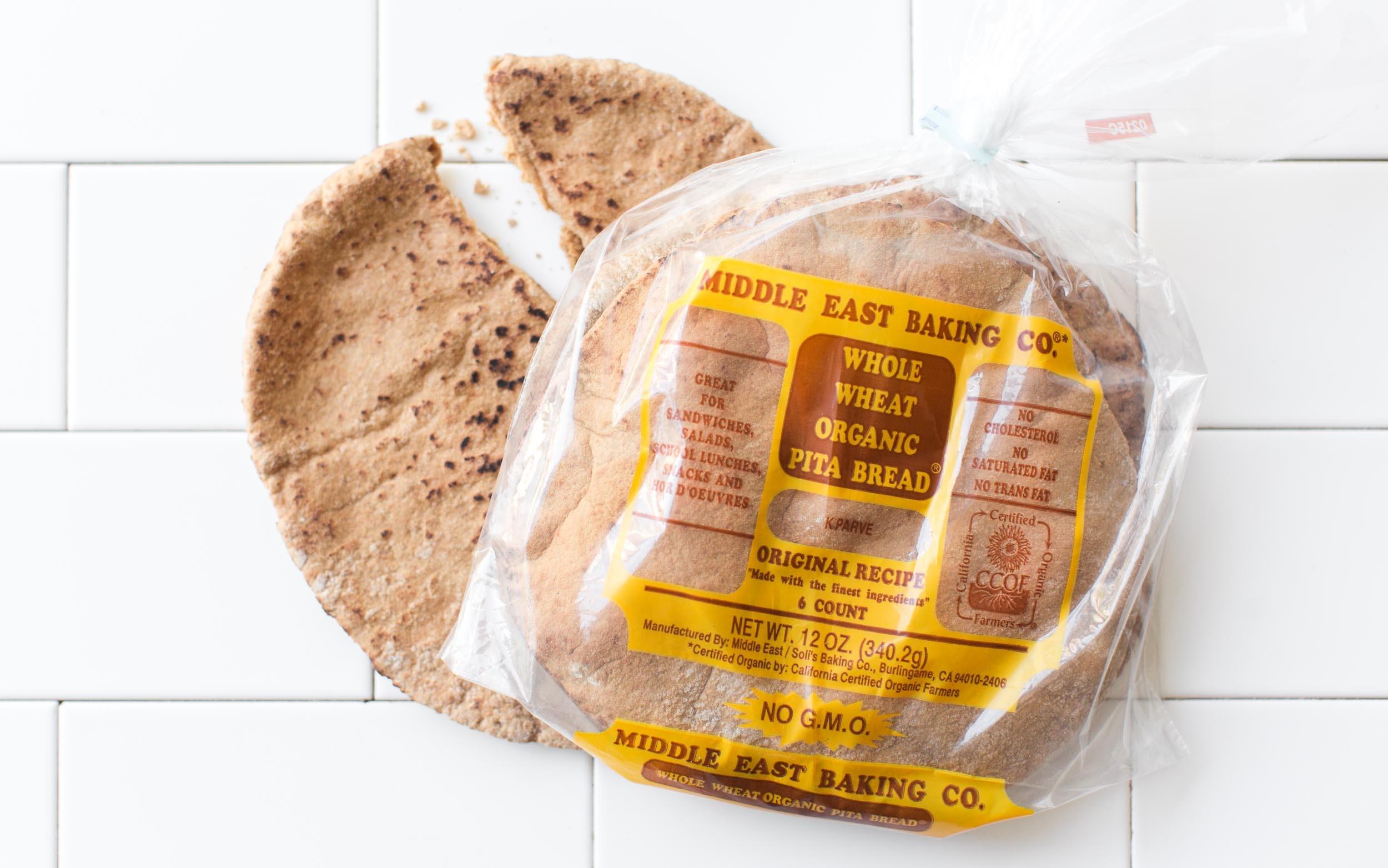 Bread Bag by CKS