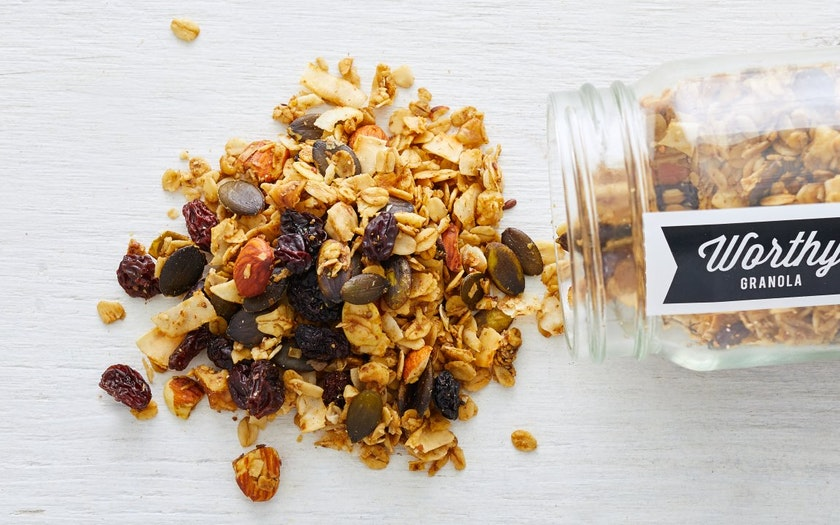Original Love Granola