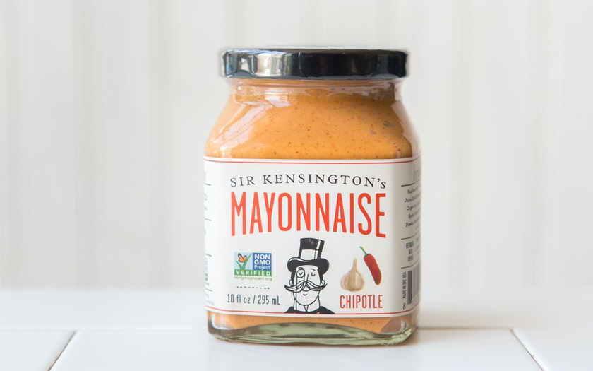 Chipotle Mayonnaise