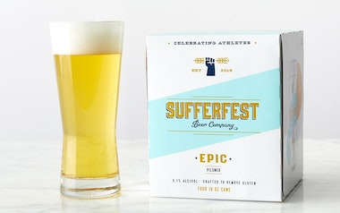Gluten-Reduced Epic Pilsner