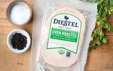 Organic Oven Roasted Turkey