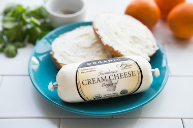 Organic Farmhouse Cream Cheese