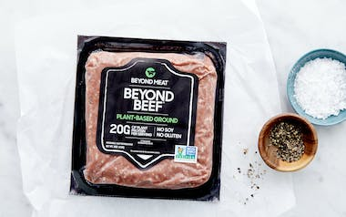 Beyond Meat Plant-Based Ground Beef (Frozen)