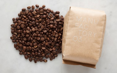03 Single Origin Coffee Beans