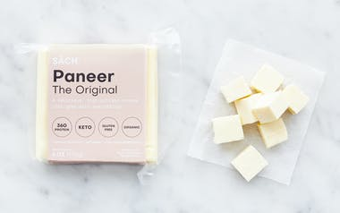 Original Sea Salt Paneer