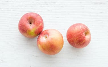 Organic Fuji Apple Trio