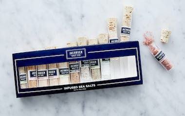 Infused Sea Salts Gift Set