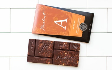 Almond Chocolate Bar