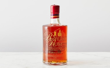 Single Estate Old Georgia Rum