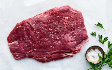 Grass-Fed Flank Steak
