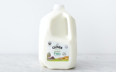 Organic 1% Low Fat Milk