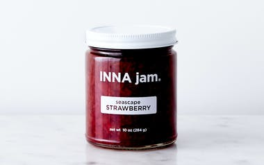 Seascape Strawberry Jam