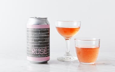 Rosé California (Can)