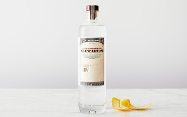 California Citrus Vodka