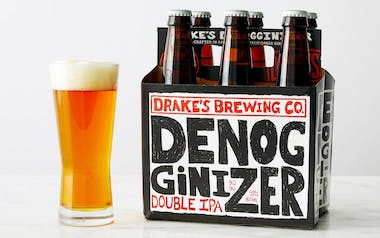 Denogginizer Double IPA