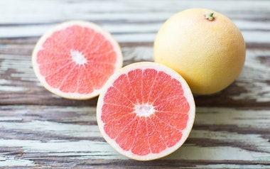 Ruby Red Grapefruit Duo
