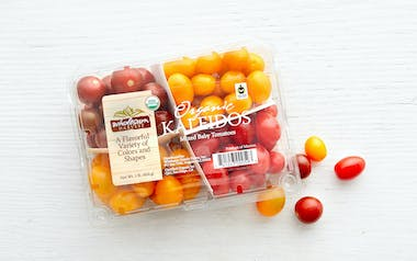 Organic & Fair Trade Kaleidos Mixed Tomato Medley (Mexico)