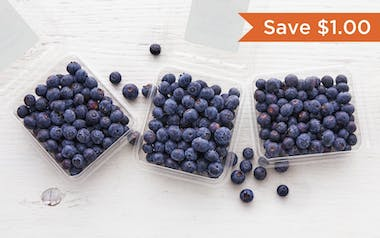 Organic & Biodynamic Blueberry 3-Pack