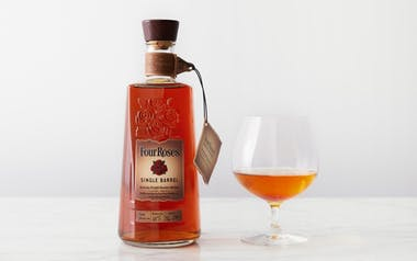 Single Barrel Bourbon