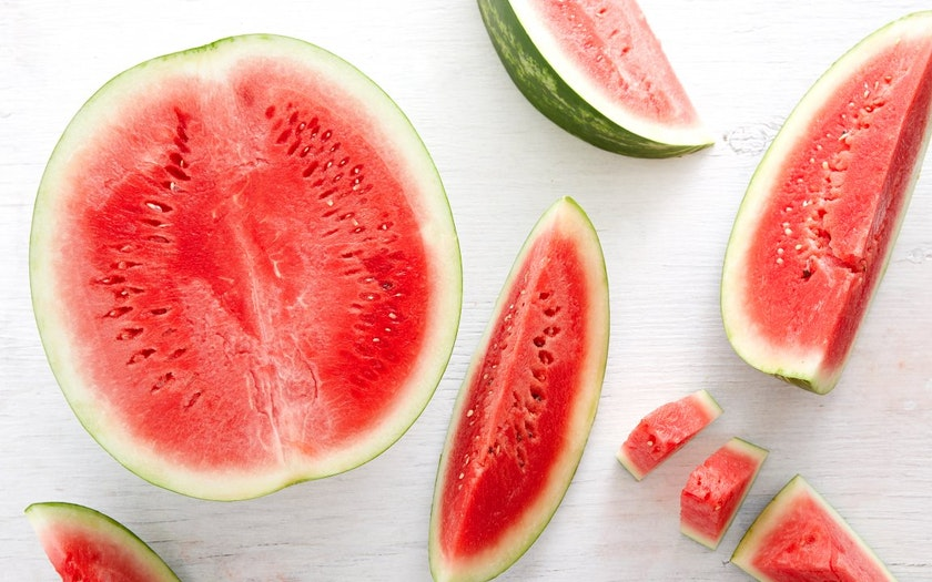 Organic Large Seedless Watermelon
