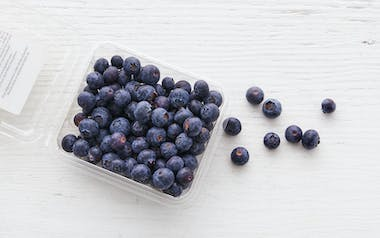 Organic & Biodynamic Blueberries