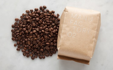 02 Filter Coffee Beans