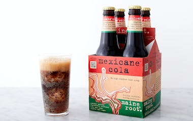 Mexicane Cola